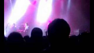 stereophonics last of the big time drinkers (live)