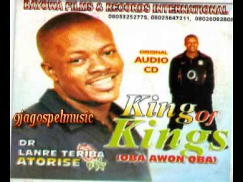 Lanre Teriba - King Of Kings