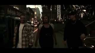 AROUND THE WORLD Feat - Rappin 4'tay, Big Willie, Spike & Meme Shonte