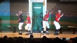 You Gotta Have Heart - Damn Yankees - West Windsor-Plainsboro South High School