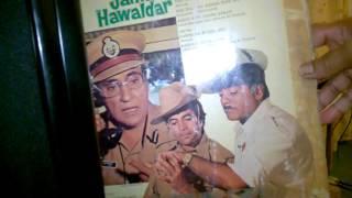 Teri Ankhon ki chahat men Hindi film janta Hawaldar - YouTube