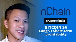 Bitcoin SV Mining & Economics explained by nChain | The Daily Exchange