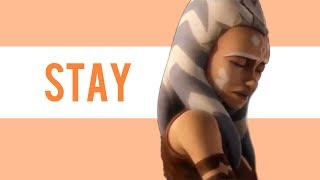 [Stay] Ahsoka Tano