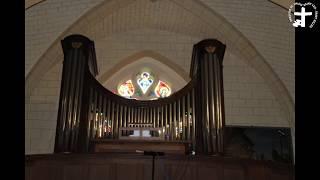 2020-06-07 – Fête de la Sainte Trinité