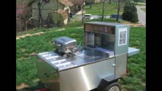 Part One: The Hot Dog Cart Business