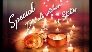 DIY Diwali Greetings cards Videos | #HappyDiwali Whatsapp Status videos 2020 | Happy #Diwaliwishes