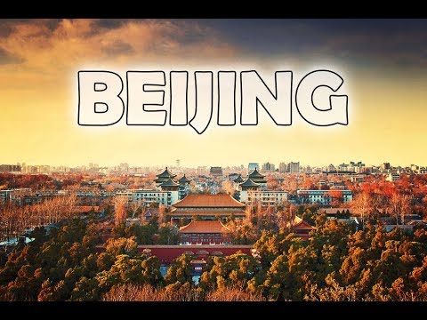 Fun Facts About | BEIJING, China |