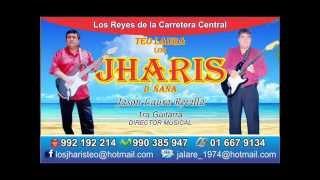 LOS JHARIS DE ÑAÑA - SOLO TU  ( TEMA DEL RECUERDO CANTA LUCHO ORIHUELA )