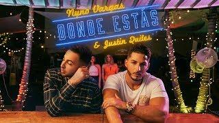 Nyno Vargas   Donde Estás (feat. Justin Quiles) (Videoclip Oficial)