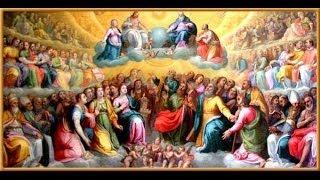 Litaniae Sanctorum (Litany Of The Saints  Litanie Dei Santi)