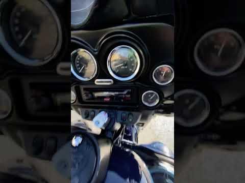 2002 Harley-Davidson FLHTCU in Greenbrier, Arkansas - Video 1