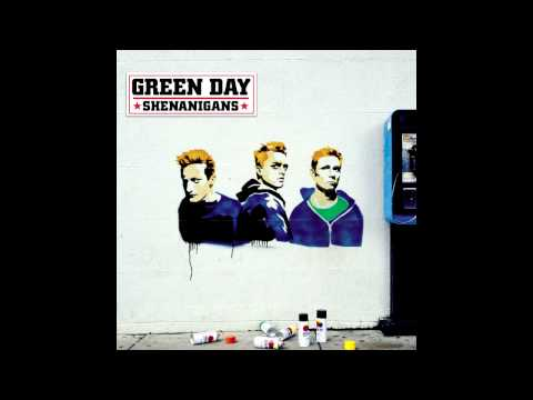 GREEN DAY - TIRED OF WAITING FOR YOU LYRICS