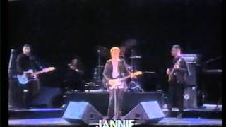 Jon Bon Jovi: Midnight in Chelsea/Janie (World Music Awards 1997)