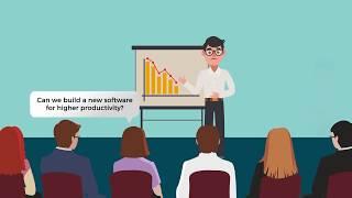 Umang Software Technologies - Video - 2