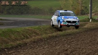 Best of Rally 2016 Crash, Mistakes [Full HD] - by RFP