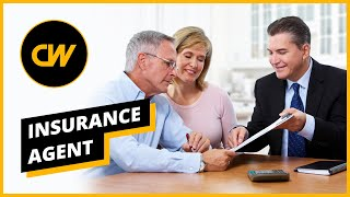 Insurance Agent Salary (2020) – How to Become an Insurance Agent