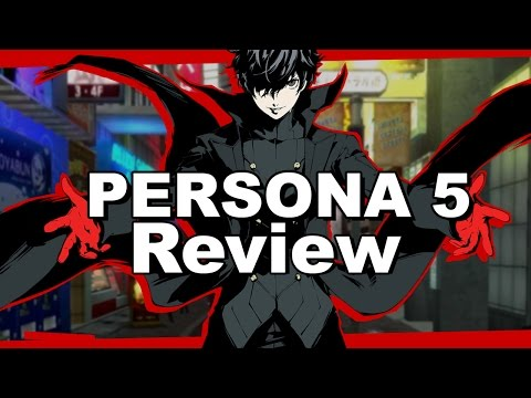 Persona 5 Review | Stealing Hearts video thumbnail