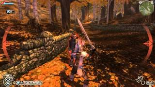 Fable: The Lost Chapters глава 4: Яблочный Двор
