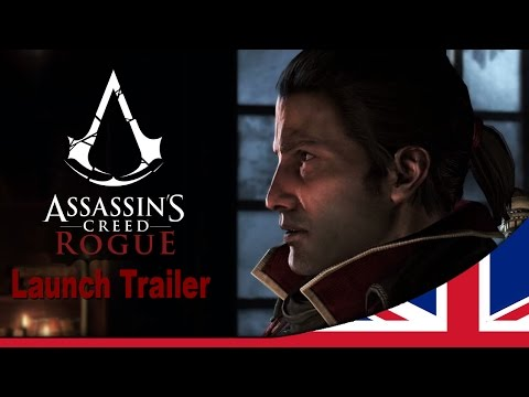 Assassin's Creed Rogue - Digital Deluxe Edition
