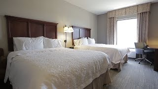 Hampton Inn Branson Hills Video