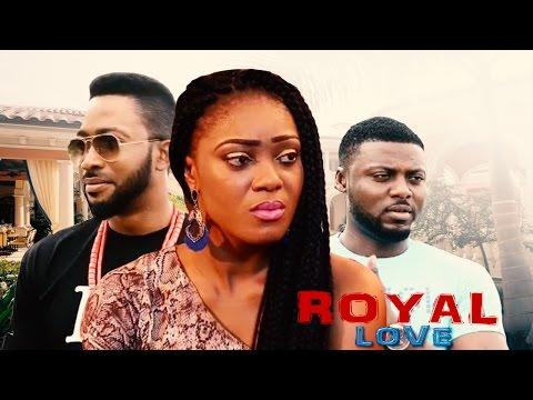 Royal Love [Starr. Fredrick Leonard & Ovire Peggy] (Part 3)