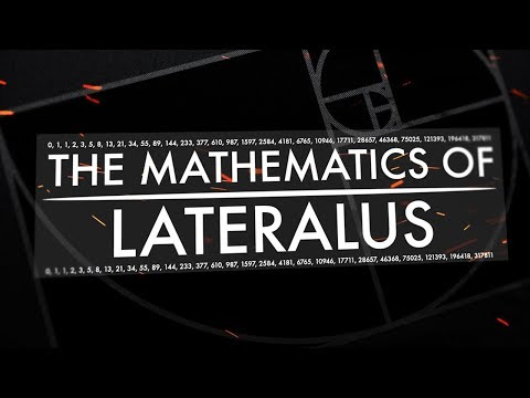 """How Tool Used Math to Create """"Lateralus"""""""