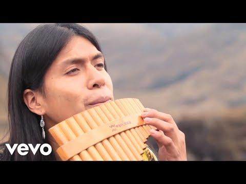 Leo Rojas - Der einsame Hirte (Videoclip)