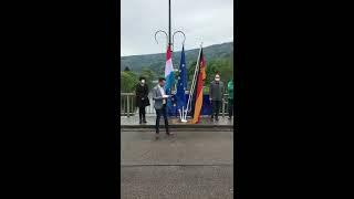 Gemeng Bäertref - Europa Dag Bollendorf-Pont 09.05.2020