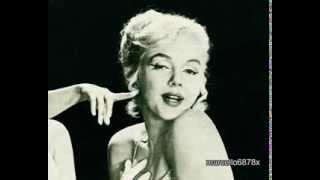 Can't take my eyes off you..Marilyn Monroe (EXCLUSIVE)
