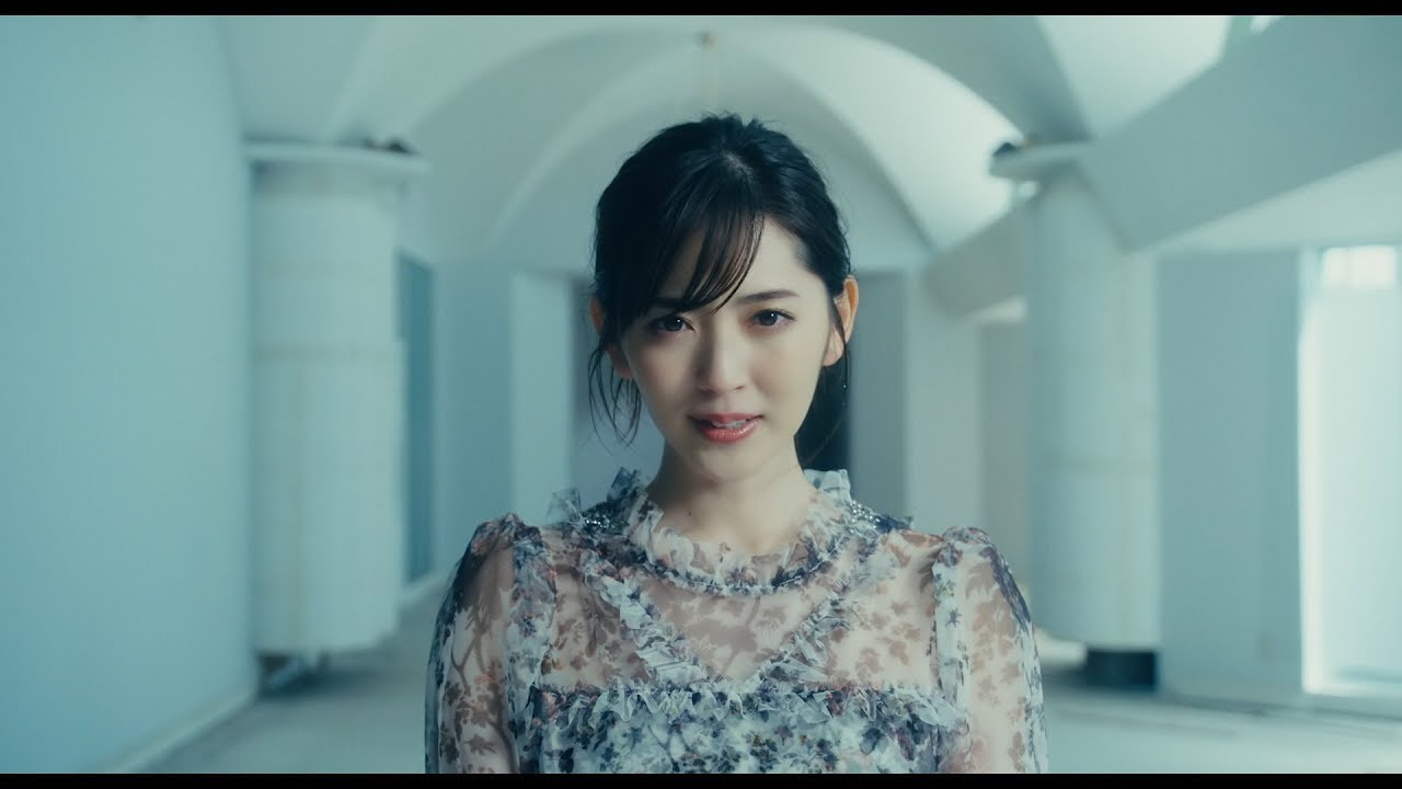 [Japan] MV : Suzuki Airi - DISTANCE