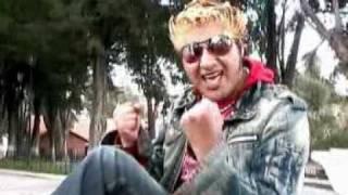 Ronald & Cumbia Kaliente  Mix  Cumbia Villera Boliviana     Original