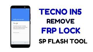 World Exclusive Techno IN5 FRP/Bypass Done - Thủ thuật máy tính