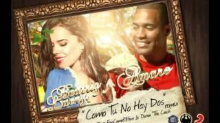 Como Tu No Hay Dos (Remix)- Beatriz Luengo Ft. Amaro[LETRA][Pro. By Haze]