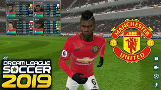 DroidKring ID - FTS 2020 MOD PES 2020 Edition Android