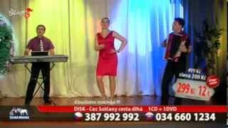 Disk - Krcmarik malicky (Slagr TV)