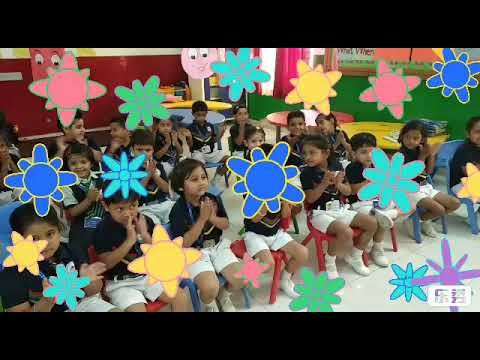 Sr kg on MLZS has organised a Puppet Show and an activity on Wednesday,  July 24, 2019.