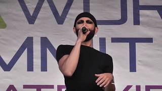 Conchita WURST   Unstoppable And TO THE BEAT   Climate Kirtag