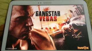 How to get a free cash and key in gangstar vegas