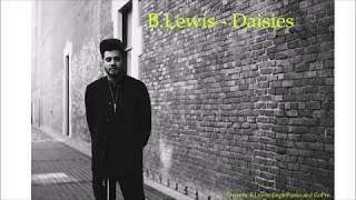 B Lewis - Daisies