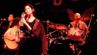 10,000 Maniacs - Hey Jack Kerouac - House of Blues - April 16, 2011