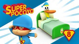 Super Pocoyó:  Dormir lo necesario