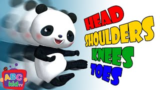 Head Shoulders Knees and Toes 2 | Cocomelon (ABCkidTV) Nursery Rhymes & Kids Songs
