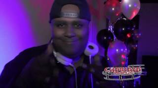 Dj Qua Live in The Mix Kia Stewart One Knight Only