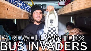 Farewell Winters   BUS INVADERS Ep. 1391 [Warped Edition 2018]
