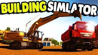 Construction Simulator 2015: Liebherr HTM 1204 ZA -