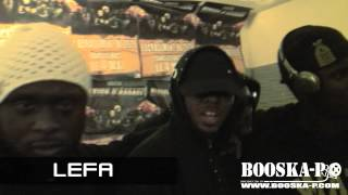 Sexion D'Assaut [Freestyle Booska Pétage 2 Plombs]