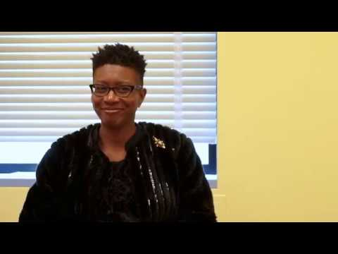 An Interview with Tiffany Willoughby-Herard, PhD.
