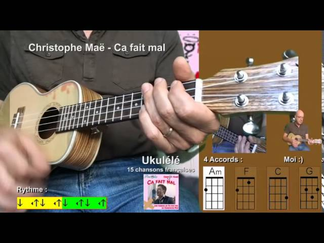 15 piosenek po francusku