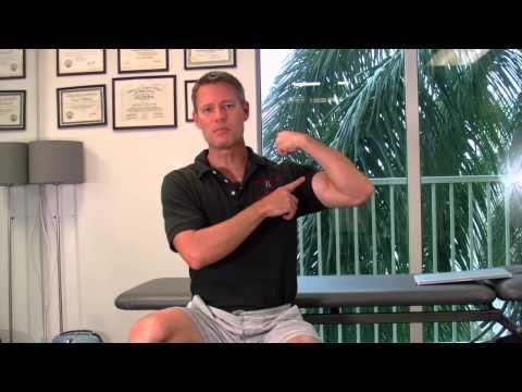 Übungen für die Rückenmuskulatur im Bereich der Lendenwirbelsäule in Osteochondrose
