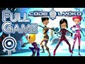 Code Lyoko: Quest For Infinity Full Game Longplay wii P